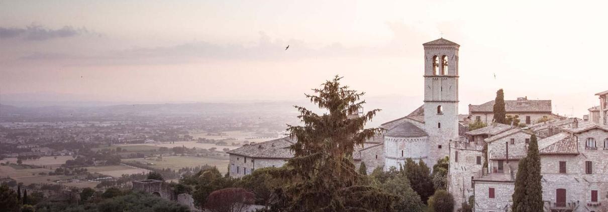 Soggiorno ad Assisi - SpiritualTour