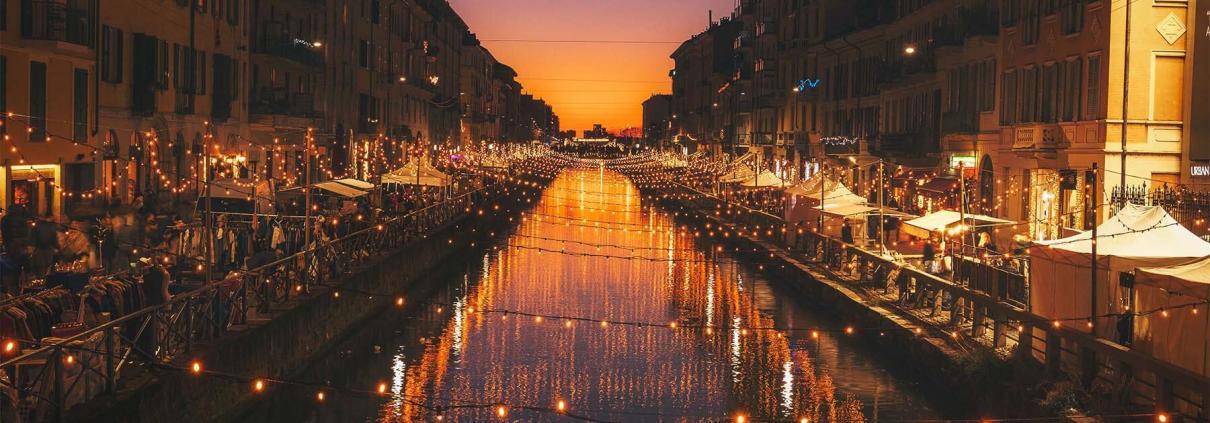 Soggiorno a Milano - SpiritualTour