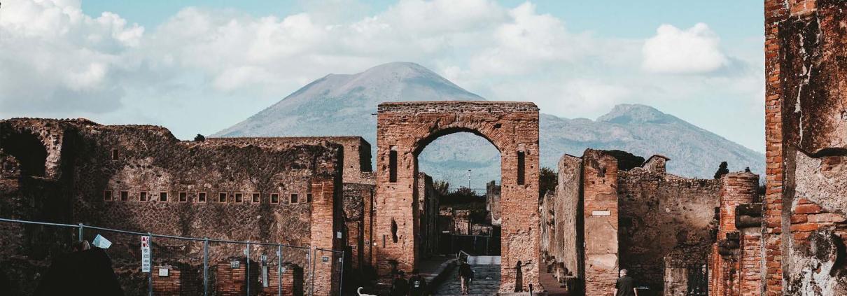 Soggiorno a Napoli - SpiritualTour