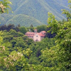 Casa parrocchiale - SpiritualTour