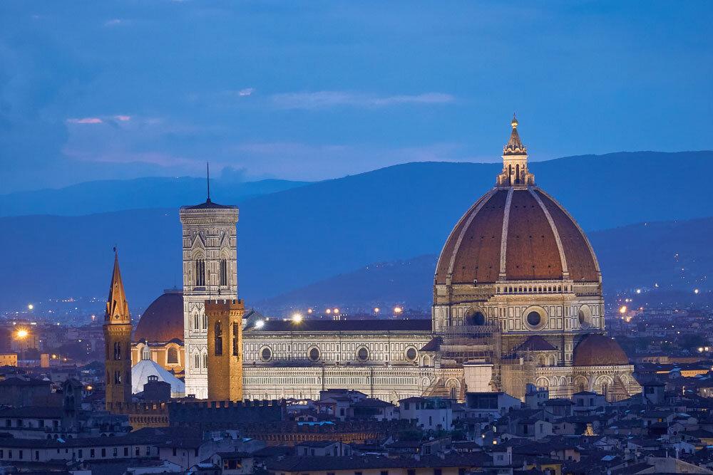 Cattedrale Firenze - SpiritualTour