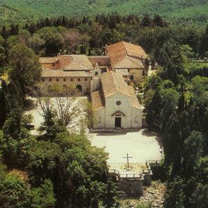 Convento - SpiritualTour