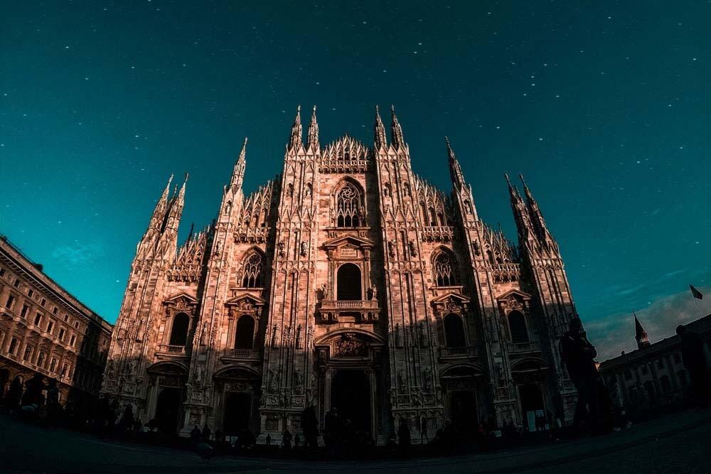 Duomo Milano - SpiritualTour